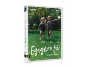 Égigérő fű-DVD