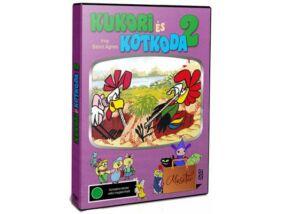 Kukori és Kotkoda 2. - DVD
