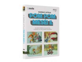 Pom Pom meséi DVD 2