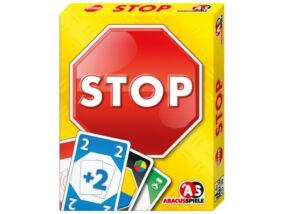 STOP- Kártyajáték