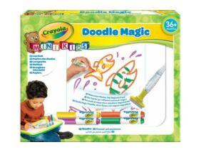 Crayola-Irka firka rajztábla