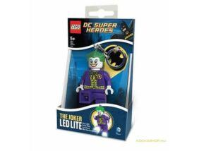 LEGO-Joker világítós kulcstartó