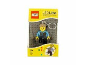 LEGO-City világítós kulcstartó-Police