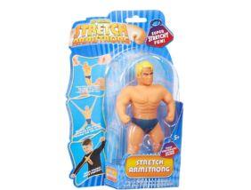 Mini Armstrong - Nyújtható mini erőember figura