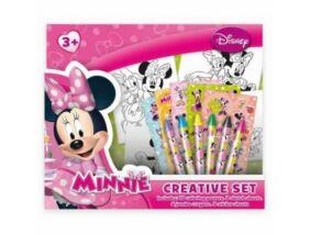 Minnie Egér kreatív szett