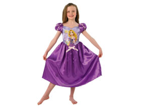 Disney Hercegnők-Aranyhaj gyerekjelmez