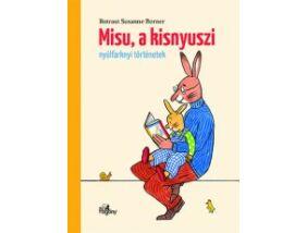 Misu, a kisnyuszi