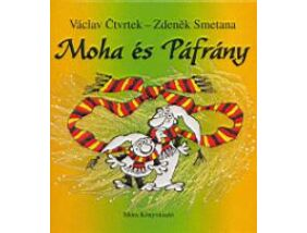 Moha és Páfrány