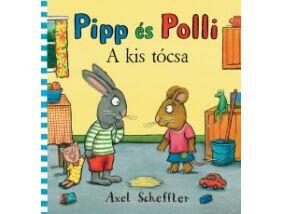 Pipp és Polli- A kis tócsa