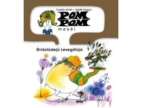Pom Pom meséi - Óriástüdejű Levegőfújó