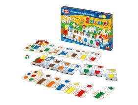 Játszva megismerjük a színeket