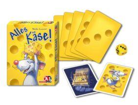Sajtvadászat-Kártyajáték