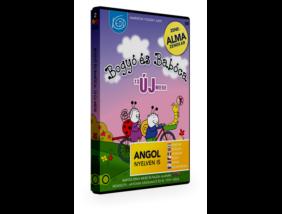 Bogyó és Babóca DVD 2. évad - 13 Új mese