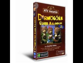 Dörmögőék újabb kalandjai DVD