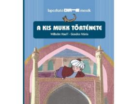 A Kis Mukk története/ Diakönyv