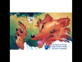 Diafilm - A holló és a róka