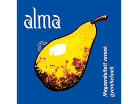 Alma Együttes - Alma