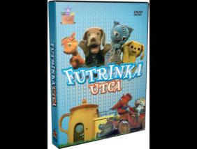 Futrinka utca DVD