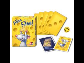Sajtvadászat - Kártyajáték