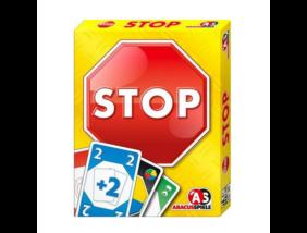 STOP - Kártyajáték