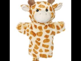 Teddykompaniet - Kézbáb - Zsiráf