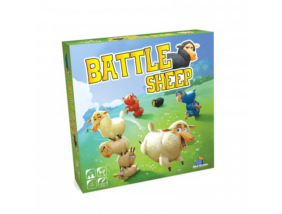 Battle Sheep - Harcos Birkák