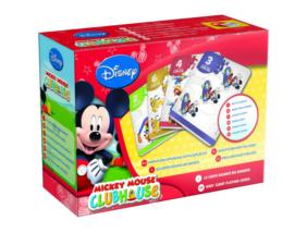 Mickey Egér - Óriás kártyajáték