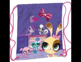 Littlest Pet Shop - Tornazsák - lila
