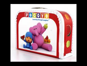 Pocoyo - Kisbőrönd