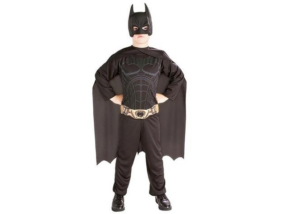 Batman - Jelmez - 127-137 cm