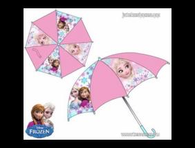 Jégvarázs - esernyő - rózsaszín