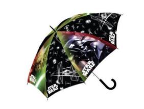 Star Wars - Esernyő - Darth Vader és Yoda - 65 cm