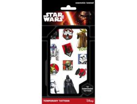 Star Wars - Tetováló matrica