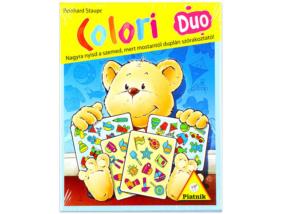 Colori Duo kártyajáték