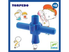 Djeco - Torpedo társasjáték
