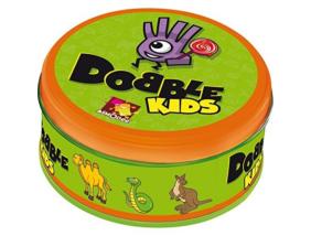 Dobble Junior- magyar kiadás