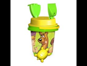 Scooby-Doo homokozó készlet