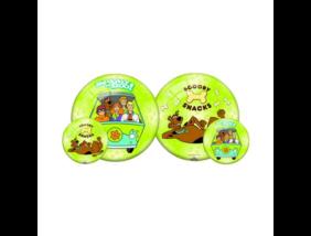 Scooby Doo labda - 23 cm
