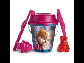 Disney - Jégvarázs homokozó készlet