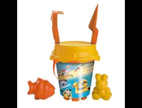 Disney - Minions homokozó készlet