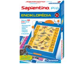Sapientino - Fejlesztő társasjáték - Enciklopédia