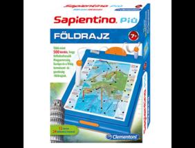 Sapientino - Fejlesztő társasjáték - Földrajz