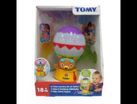 Tomy - Színválasztó Léggömb