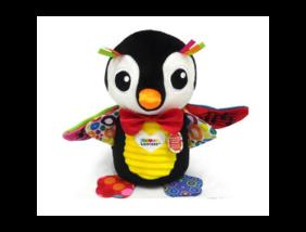 Lamaze - Oscar, a daloló pingvin