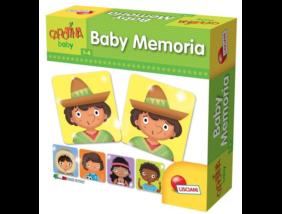 Carotina - Bébi memória játék