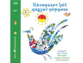 Háromszor hét magyar népmese - hangoskönyv
