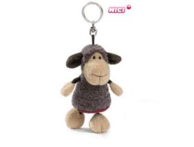 Nici - Plüss kulcstartó - Lucy bárány