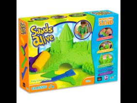 Sands Alive - Klasszikus készlet - zöld