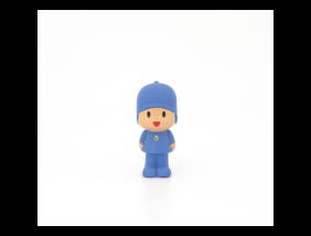 Pocoyo - Pocoyo figurás Fürdőjáték