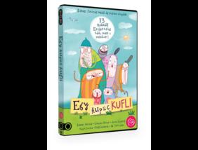 KUFLIK DVD 1. - Egy kupac kufli